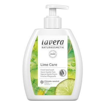 Lavera Handseife Lime Care