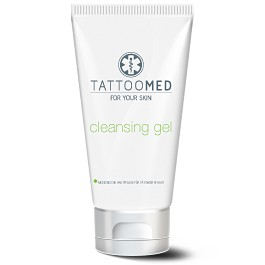 tattoomedcleansinggel